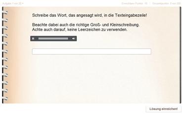 Unfallbericht schreiben | www.deutschfoerdern.de